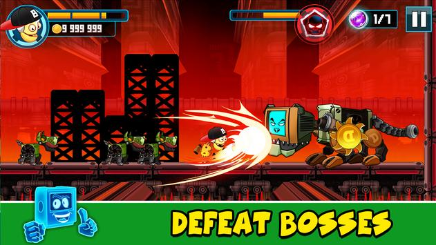 Kick the Man screenshot 3