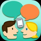 VoiceTra(Voice Translator) icon