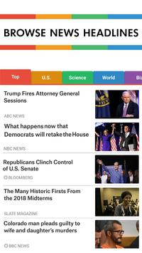 SmartNews screenshot 12