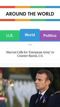 SmartNews screenshot 4