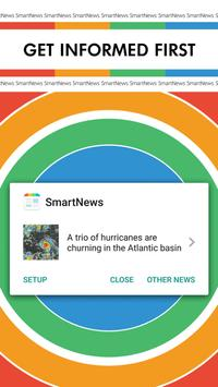 SmartNews captura de pantalla 9