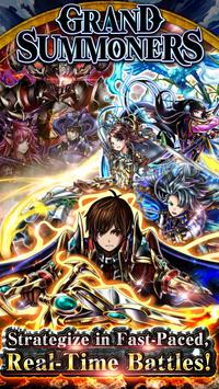 Grand Summoners screenshot 3