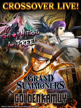 Grand Summoners screenshot 16