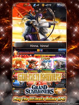 Grand Summoners screenshot 18