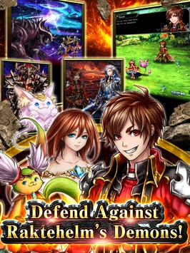 Grand Summoners screenshot 13