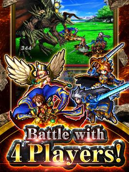 Grand Summoners screenshot 14