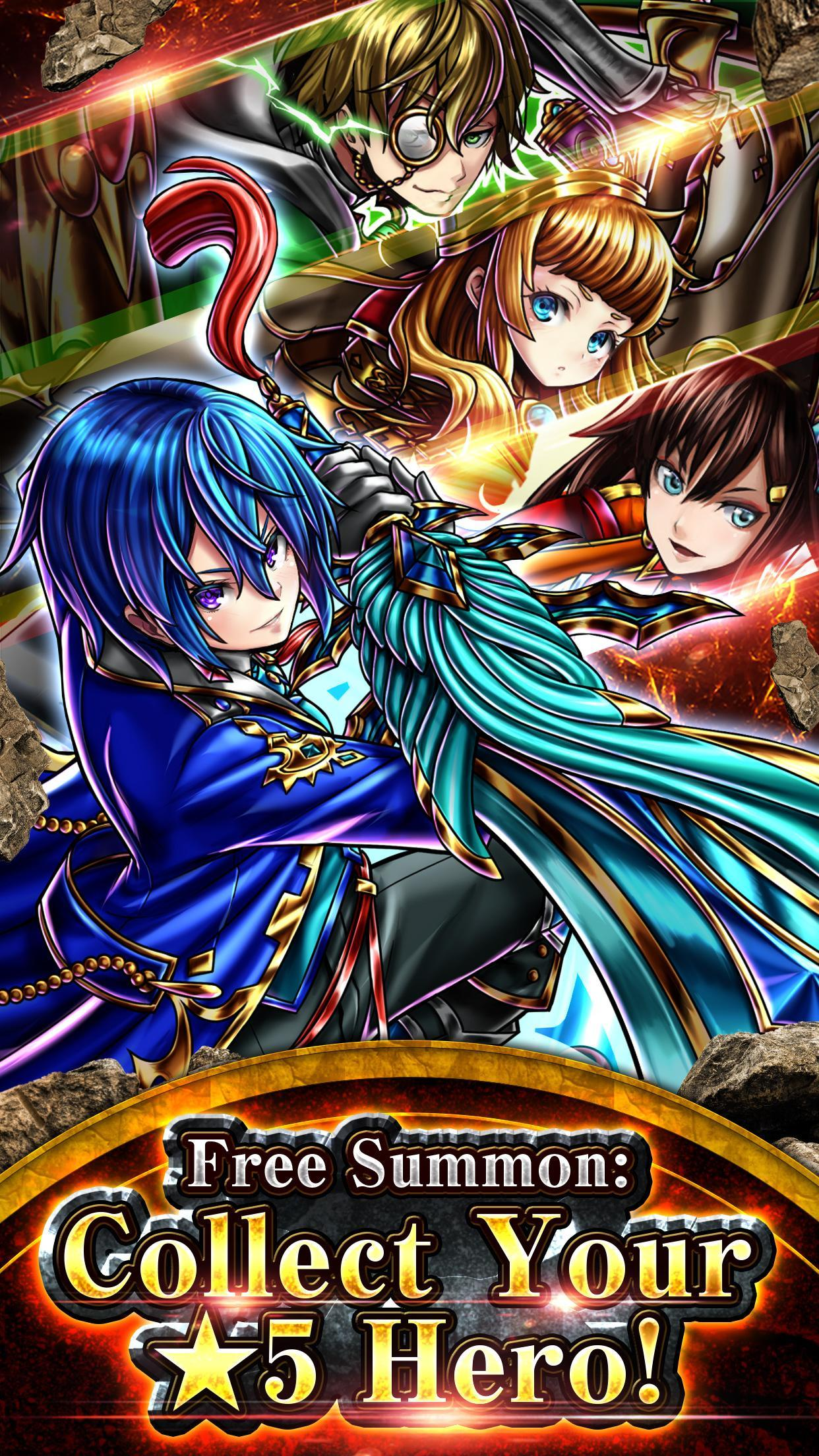 Grand Summoners for Android - APK Download