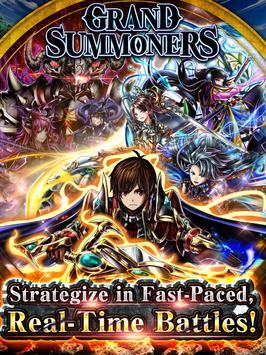 Grand Summoners screenshot 11