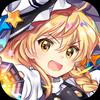 Touhou LostWord-icoon