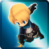Killing Time Heroes  - The RPG - icon