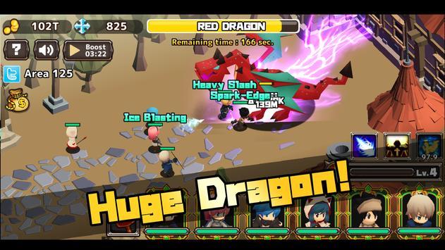 Killing Time Heroes  - The RPG - screenshot 13