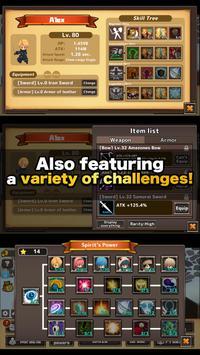Killing Time Heroes  - The RPG - screenshot 7