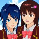 SAKURA School Simulator APK