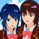SAKURA School Simulator aplikacja