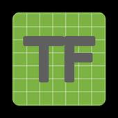 TFPlayer -タイムフリーを10倍楽しく聴くアプリ- icon