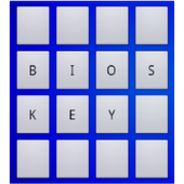 BIOSKEY icon
