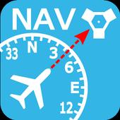 NavDroid icon