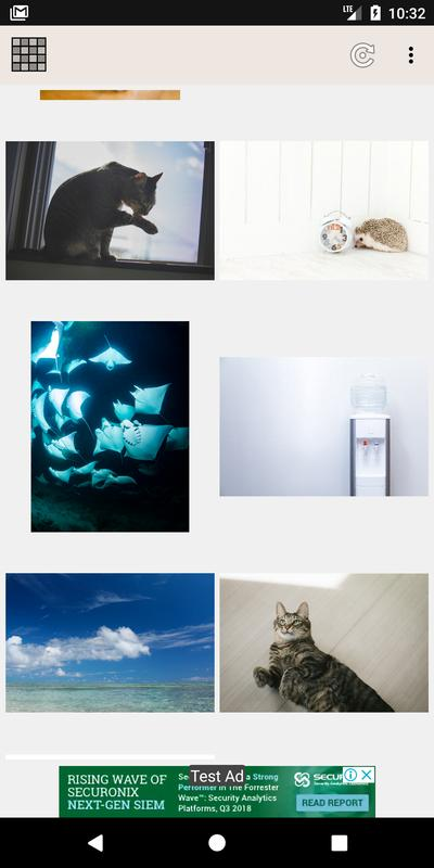 simple photo viewer
