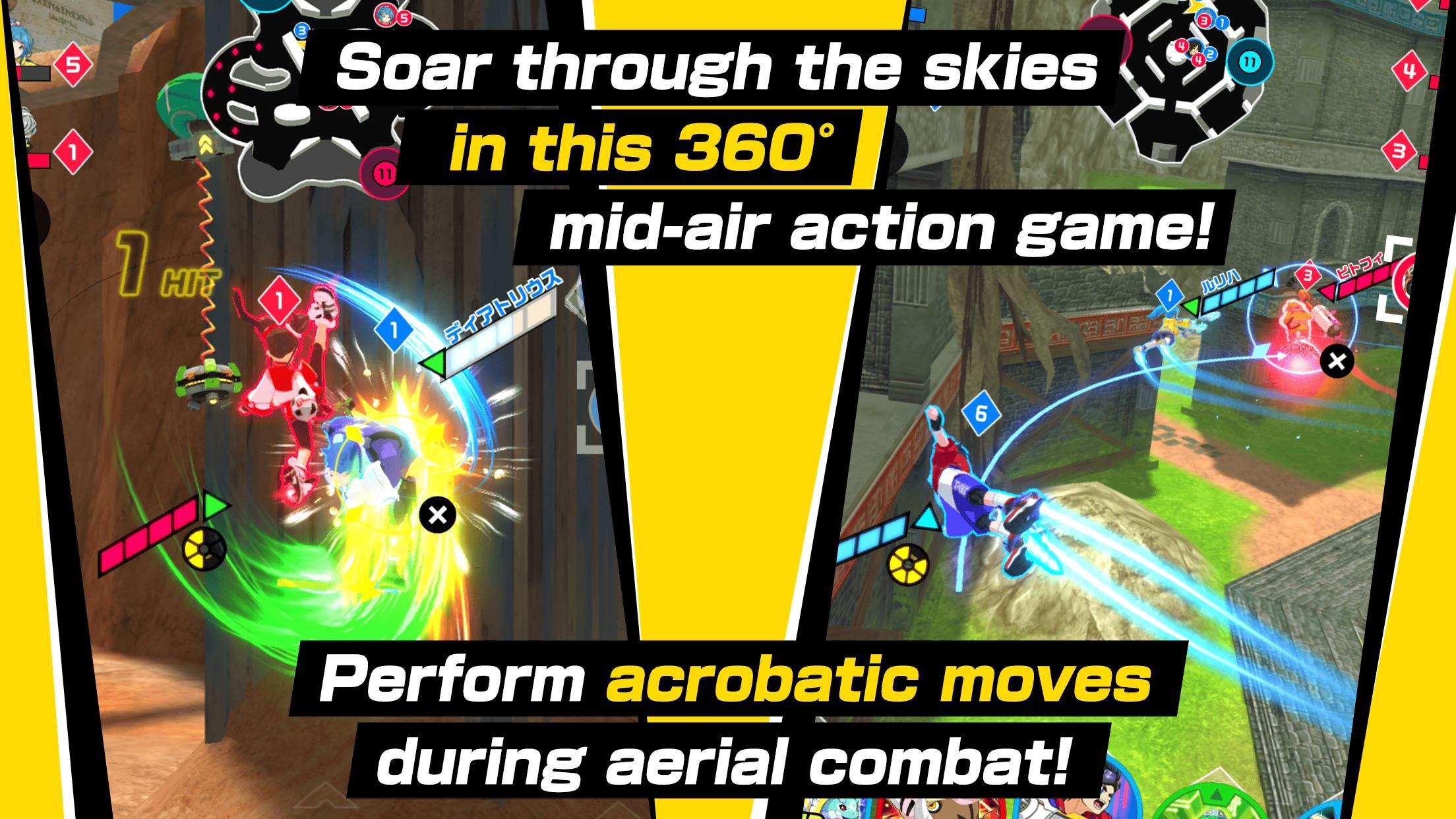 Hasil gambar untuk gambar game kick flight
