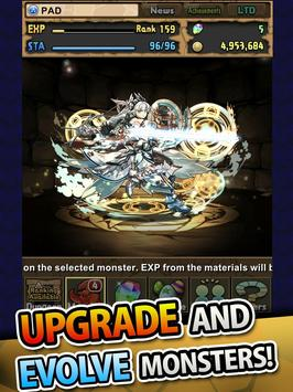 Puzzle & Dragons screenshot 8