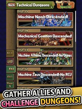 Puzzle & Dragons screenshot 22
