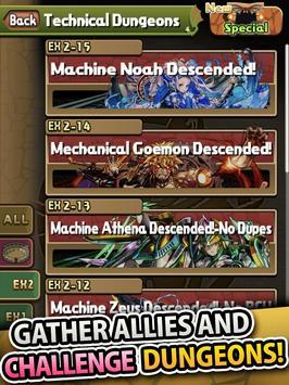 Puzzle & Dragons screenshot 14