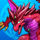 Puzzle & Dragons(龍族拼圖) アイコン