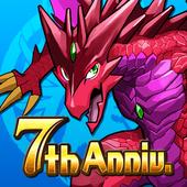 パズル&ドラゴンズ(Puzzle & Dragons) 圖標
