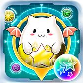 Puzzle & Dragons Radar icon