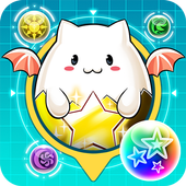 Icona Puzzle & Dragons Radar
