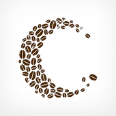 Tsuki Coffee 公式アプリ icon