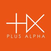 豊橋市の美容院 PLUS ALPHA 公式アプリ icon