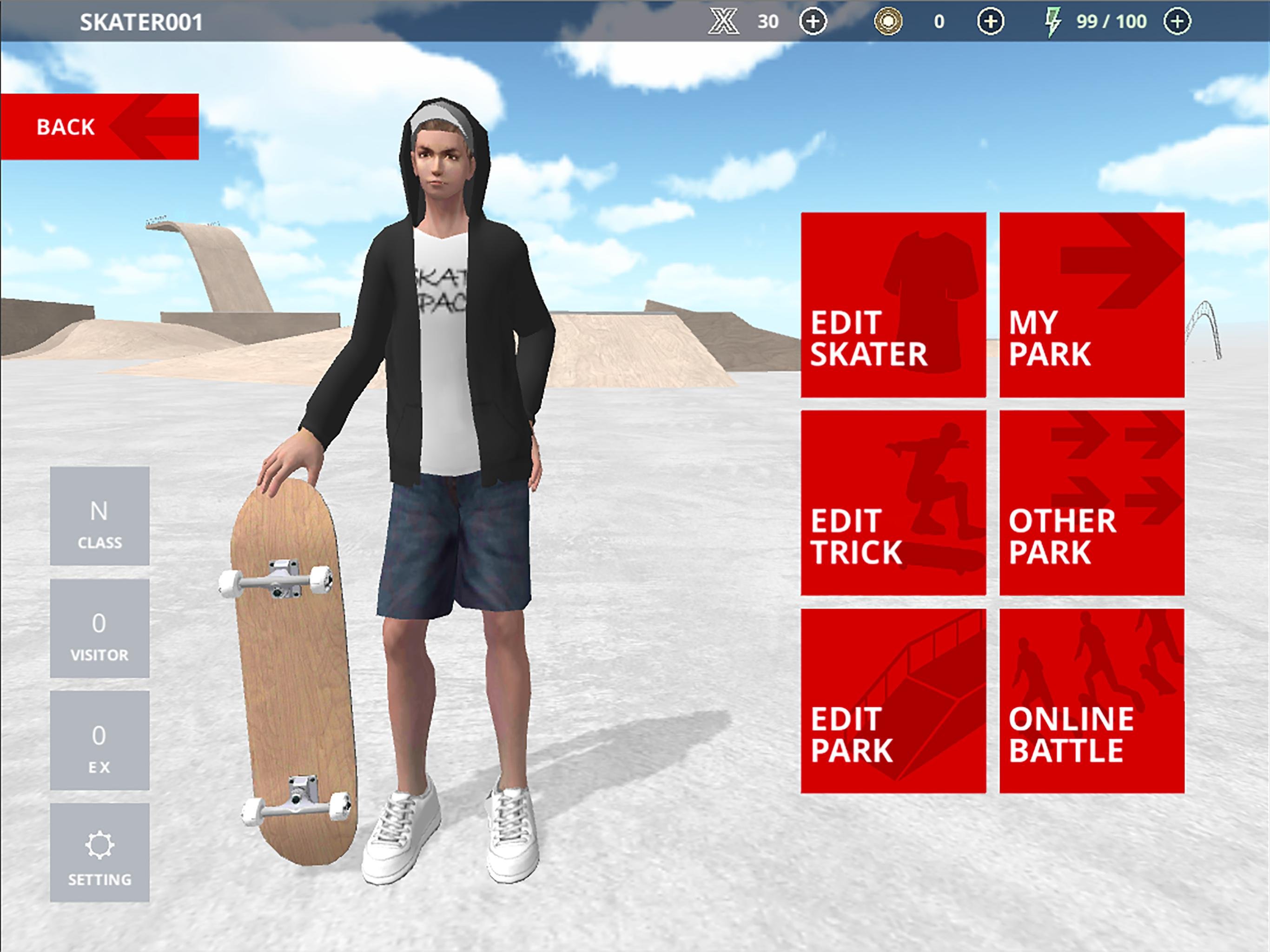 Skate Space For Android Apk Download