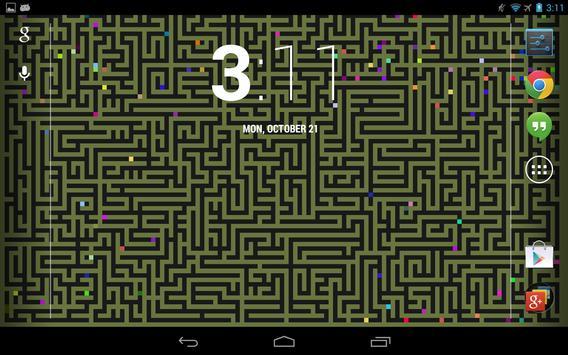 GPU Dot Maze screenshot 2
