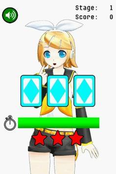 Shuffle!V screenshot 1