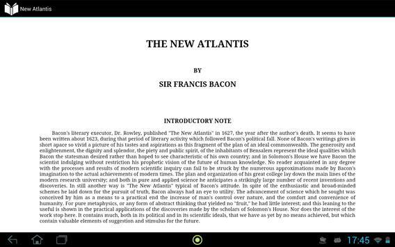 New Atlantis screenshot 2