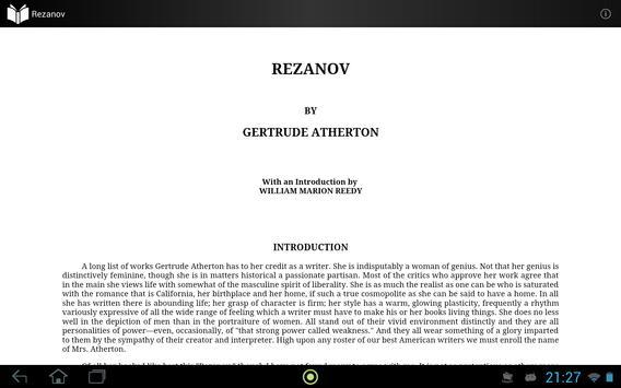 Rezanov screenshot 2
