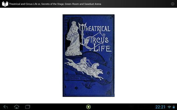 Theatrical and Circus Life screenshot 2