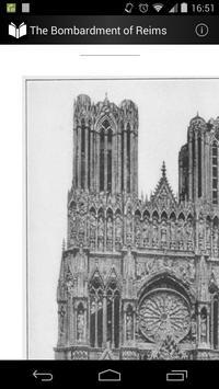 The Bombardment of Reims screenshot 1