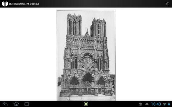 The Bombardment of Reims screenshot 3