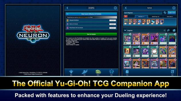 Yu-Gi-Oh! Neuron screenshot 12