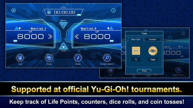 Yu-Gi-Oh! Neuron screenshot 1