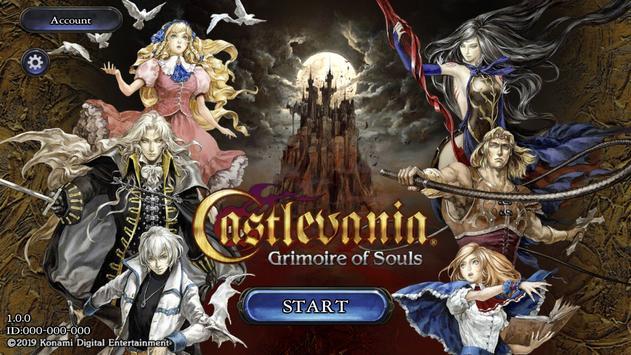 Castlevania imagem de tela 7
