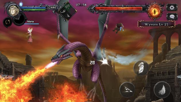 Castlevania imagem de tela 12