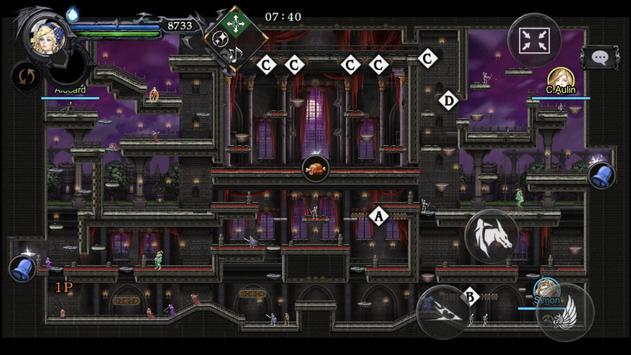 Castlevania imagem de tela 3