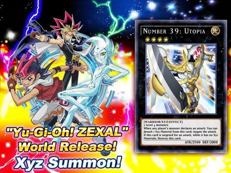 Yu-Gi-Oh! Duel Links Ekran Görüntüsü 13