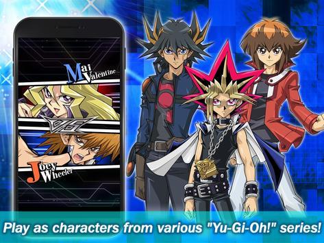 Yu-Gi-Oh! Duel Links screenshot 22
