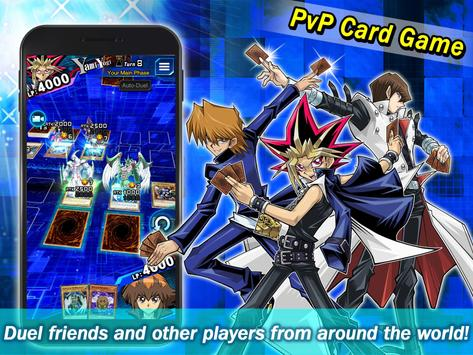 Yu-Gi-Oh! Duel Links screenshot 23