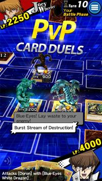 Yu-Gi-Oh! Duel Links screenshot 2