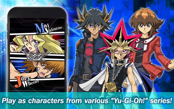 Yu-Gi-Oh! Duel Links screenshot 5